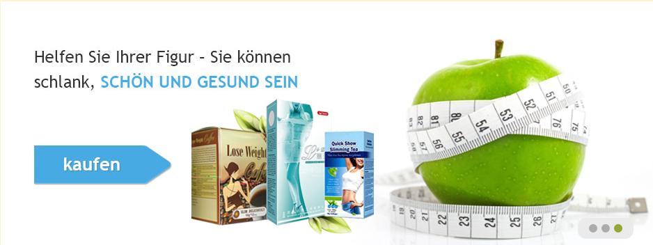 Preise für Gewichtsverlustmethoden