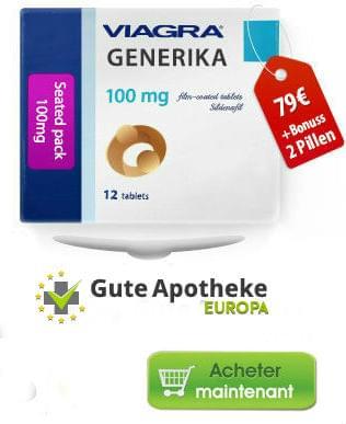 Viagra generique prix
