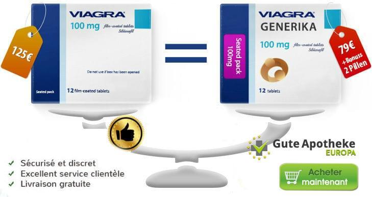 Acheter viagra paris