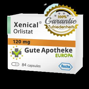 Prix de Xenical-Informations sur le prix du traitement Xenical